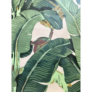 TheMartinique Beverly Hills Palm Wallpaper For Sale