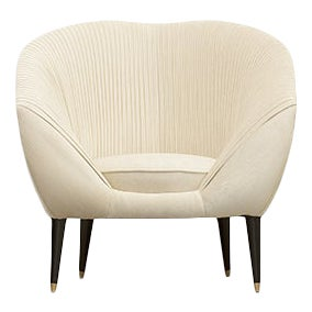 Covet Paris Audrey Chair and Stool For Sale