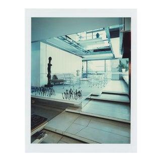 FRANCOIS DISCHINGER Paul Rudolph Polaroid For Sale