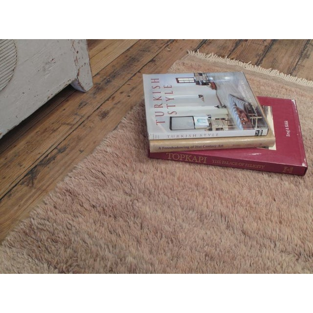 """Contemporary """"Tulu"""" Rug For Sale - Image 3 of 7"""