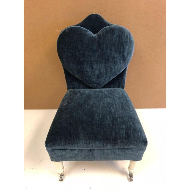 2010s Pair of Flavor Custom Design Lounge Chairs For Sale - Image 5 of 12