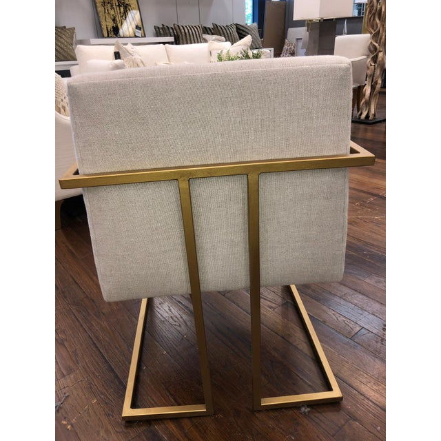 Ashton Arm Chair For Sale In New York - Image 6 of 7