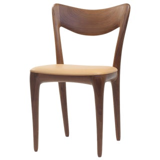 Limited Edition Dining Chairs by Ask Emil Skovgaard For Sale