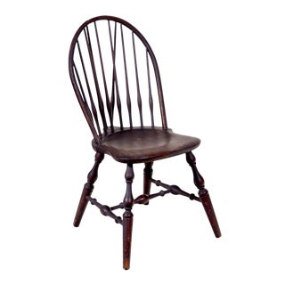Small Old Windsor Chair For Sale