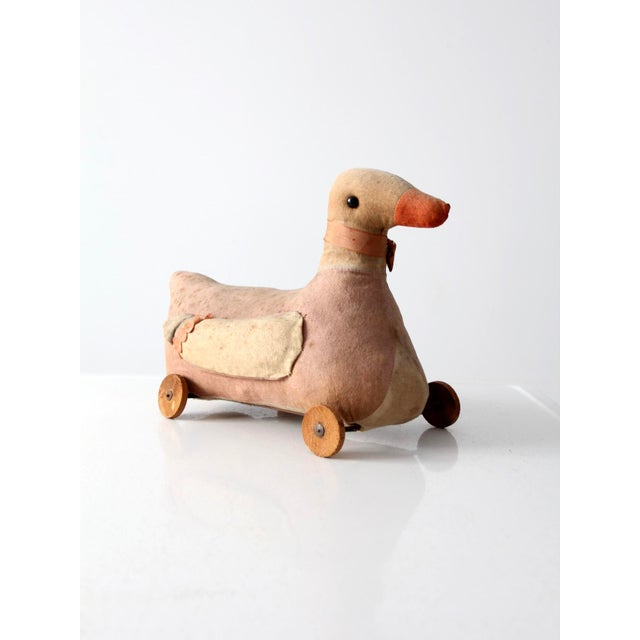 Victorian Toy Duck For Sale - Image 5 of 8