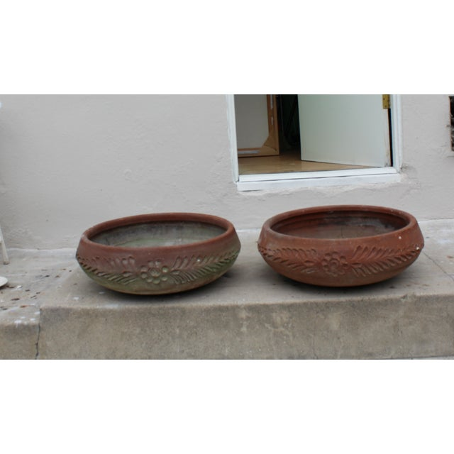 1950s Mexican Planters - Pair - Image 3 of 4