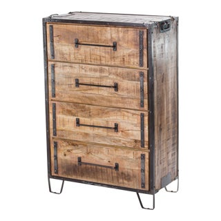 Habadasher Industrial Dresser For Sale