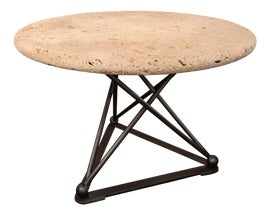 Image of Shell Center Tables