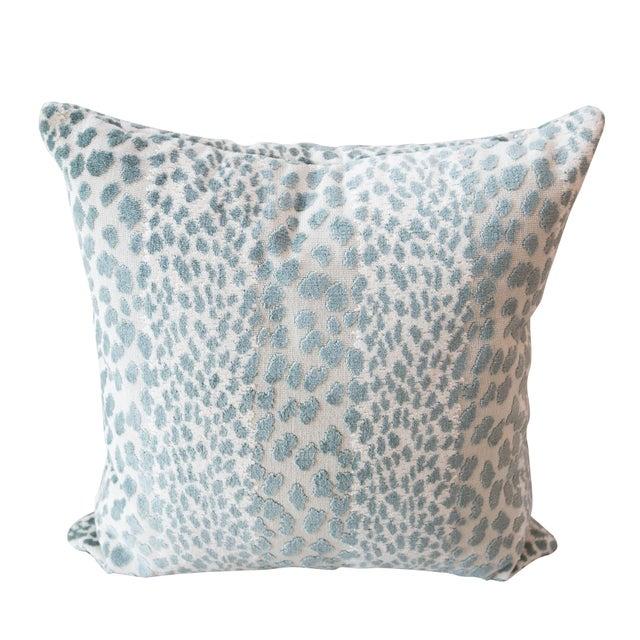 Kravet Pillows - Pair For Sale