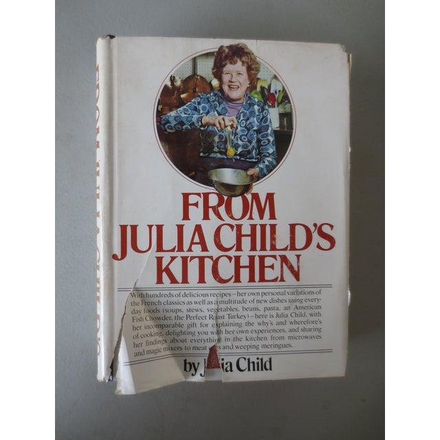 Julia Child's Kitchen, 1st Edition - Image 2 of 8