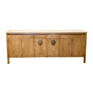 1960s Bert England for Johnson Furniture Company Credenza For Sale