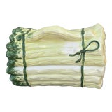 Image of 1990s Asparagus Tureen With Lid For Sale