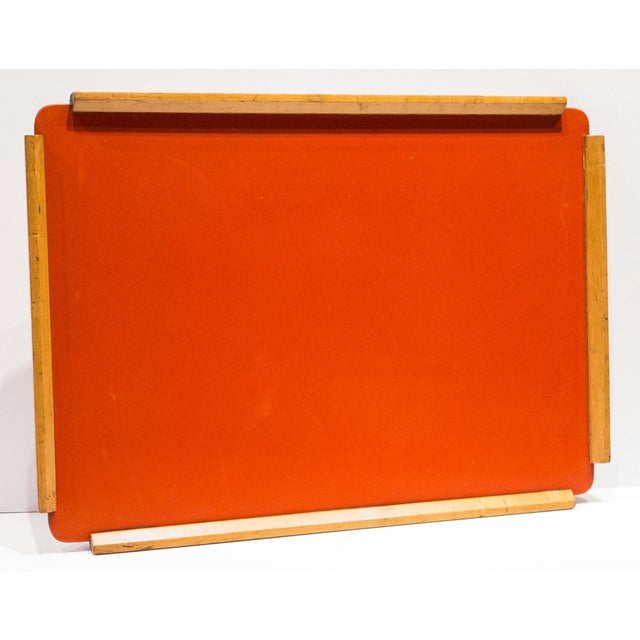 Mid-Century Modern Fran Hosken Serving Tray For Sale - Image 3 of 7