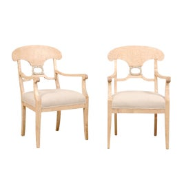 Image of Biedermeier Side Chairs