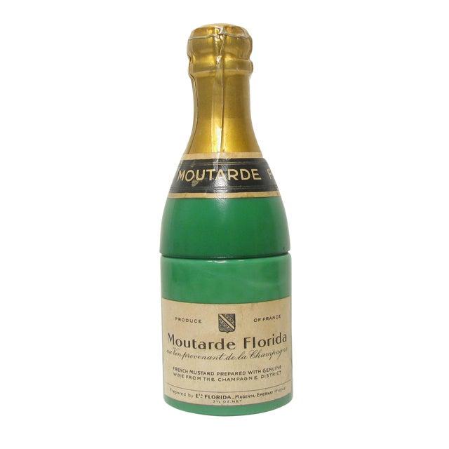 Candle Vessels Champagne Original Bottles
