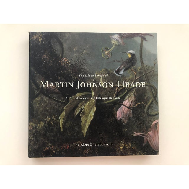 Martin Johnson Heade Catalogue Raisonne Hb For Sale - Image 11 of 11