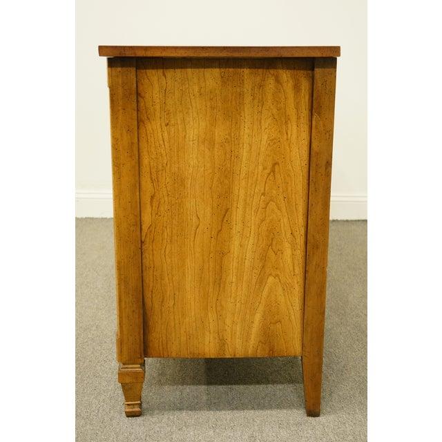 "20th Century Italian Dixie Furniture 64"" Triple Dresser For Sale - Image 9 of 13"