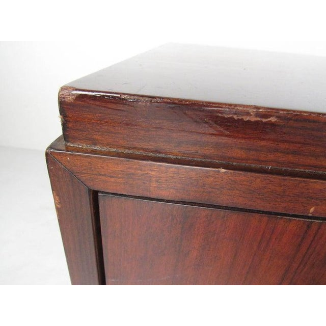 Large Contemporary Modern Credenza For Sale - Image 9 of 13