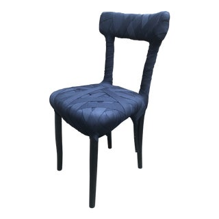 Modern Peter Traag for Edra Mummy Chair For Sale