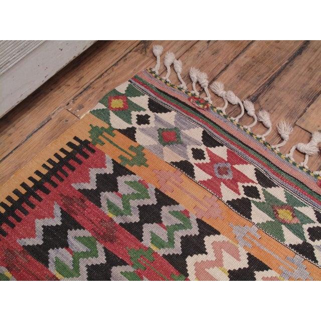 Karakecili Kilim For Sale - Image 4 of 6