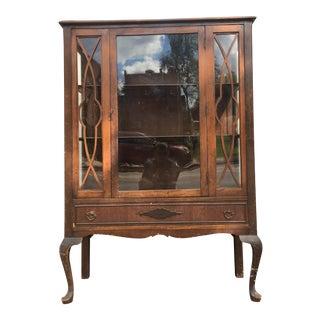 Culler Furniture China Hutch