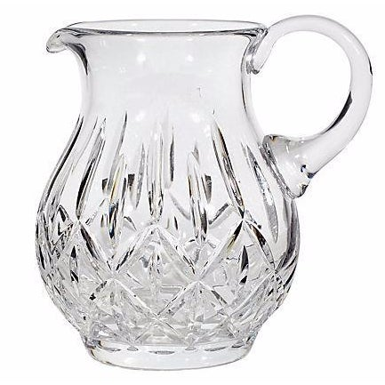 Glass Serving Pitcher - Image 1 of 3
