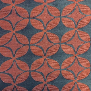 Conteporary C & C Milano Grigio Woven in Sienna Designer Fabric by the Yard For Sale