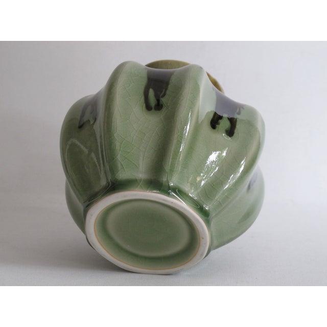 Ridged Bud Vase - Image 5 of 6