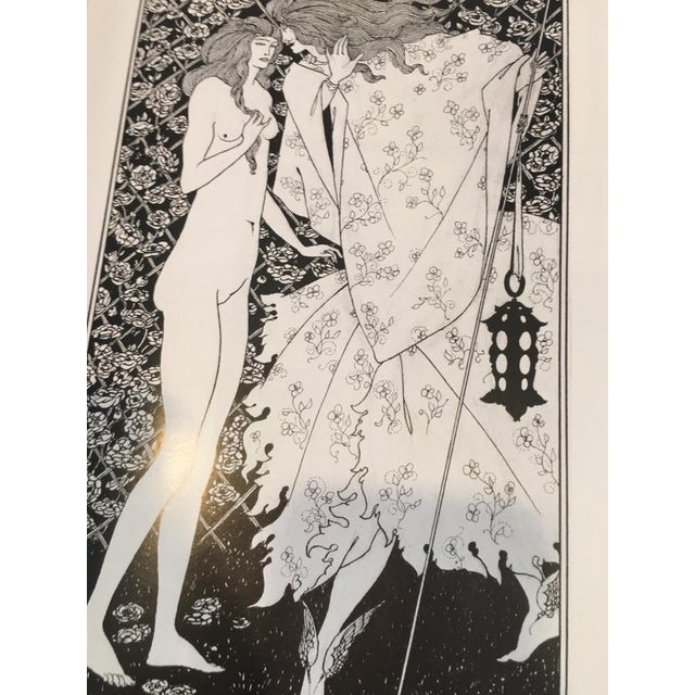 1990s Vintage Beardsley by Aileen Reid Hardcover Book For Sale - Image 9 of 12