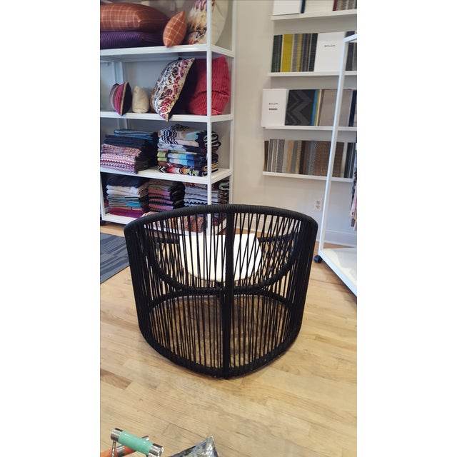 Roberta Schilling Pet Poltrona Chair For Sale - Image 4 of 5