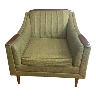 Kroehler Avant Designs Lounge Chair For Sale