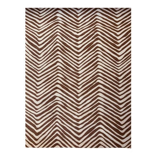 Quadrille Alan Campbell Petite Zig Zag 5 Yards For Sale