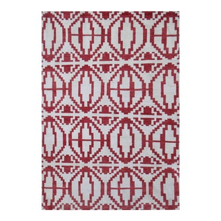 "Hand Knotted Gabbeh Rug by Aara Rug - 8'2"" x 10'5"""