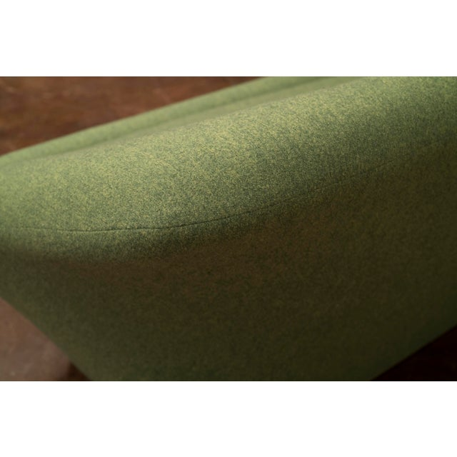 Textile Pierre Paulin Mushroom Sofa in Wool for Artifort, France C. 1962 For Sale - Image 7 of 13
