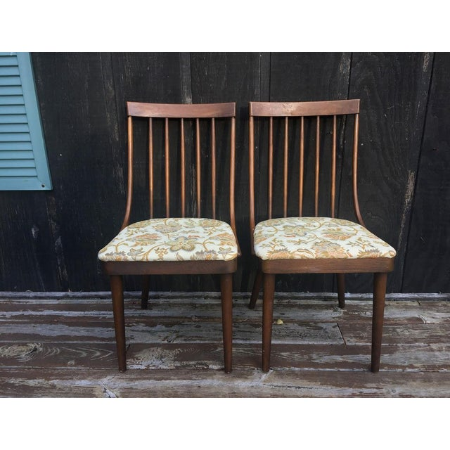 Richardson Nemschoff Side Chairs - A Pair For Sale - Image 10 of 10