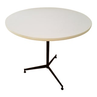 Mid Century Modern Paul McCobb Cigarette Side Table For Sale