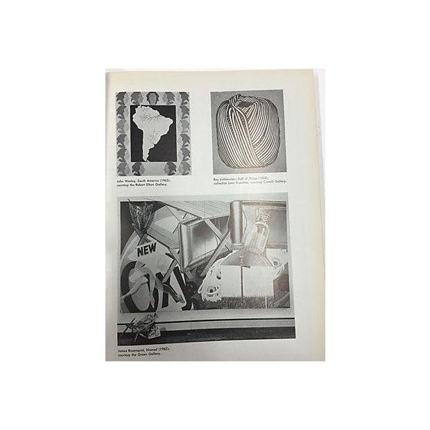New York: The Art World 1964 - Image 7 of 9
