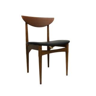 Mid-Century Danish Modern Warren Church Lane Perception Dining Chair