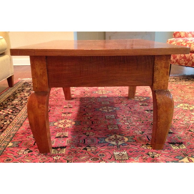19th Century French Coffee Table - Image 3 of 5