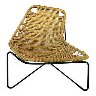 "Benedetta Tagliabue ""Tina"" Chair For Sale"