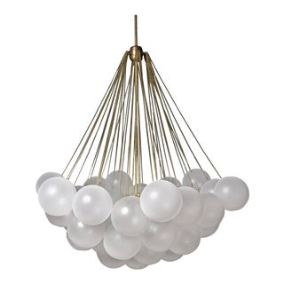 Cloud 37 Pendant by APPARATUS
