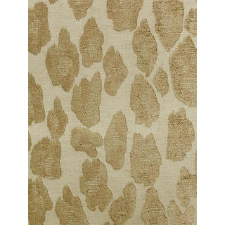 Scalamandre Chita, Sand Fabric For Sale