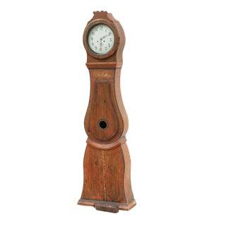 Antique Swedish Mora Clock For Sale