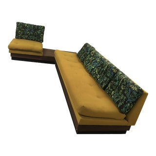 Mid Century Modern Sectional Sofa - Adrian Pearsall for Craft Associates