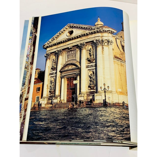 The Glory of Venice Art in the Eighteenth Century Large Format Art Book For Sale - Image 10 of 12