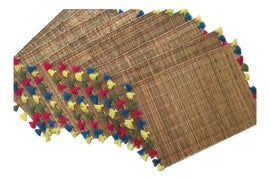 Image of Moroccan Placemats