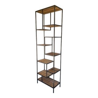 Four Hands Helena Bookshelf - 102 Inches For Sale