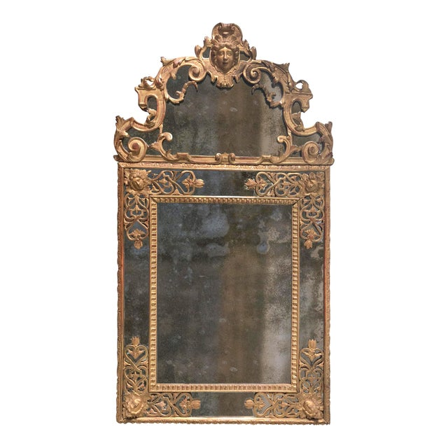 Magnificent Régence Mirror For Sale - Image 13 of 13