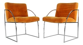 Image of Orlando Dining Chairs