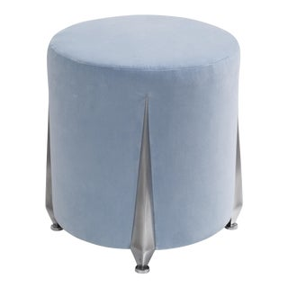 The Iris Stool by Talisman Bespoke For Sale